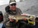TFF- Spring Walleye