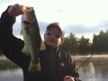 TFF-Nice Largemouth bass