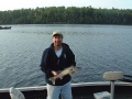 Turtle Flowage-Nice walleye