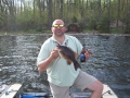 Turtle Flowage-Smallie