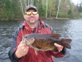 TFF-Nice trophy smallie